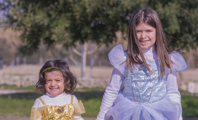 Costumi di Carnevale Disney per Bambine  Principesse Disney 895fbf8ef2b