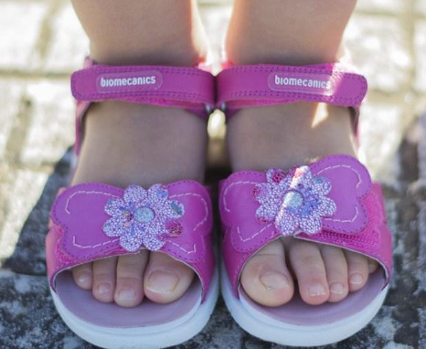 scarpe biomecanics bambino