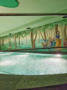 Family Hotel Biancaneve di Selva di Val Gardena