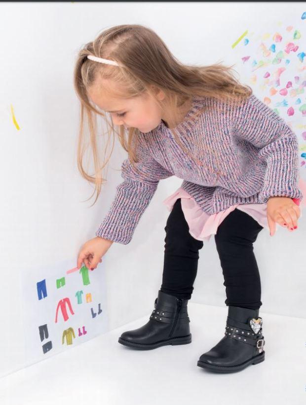 scarpe bambina melania amazon