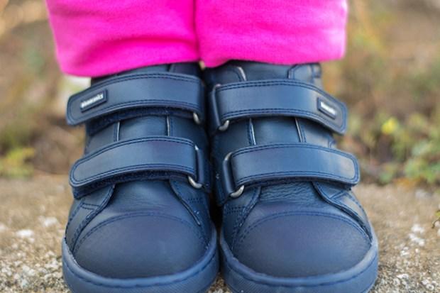 dove acquistare scarpe da bambina Biomecanics