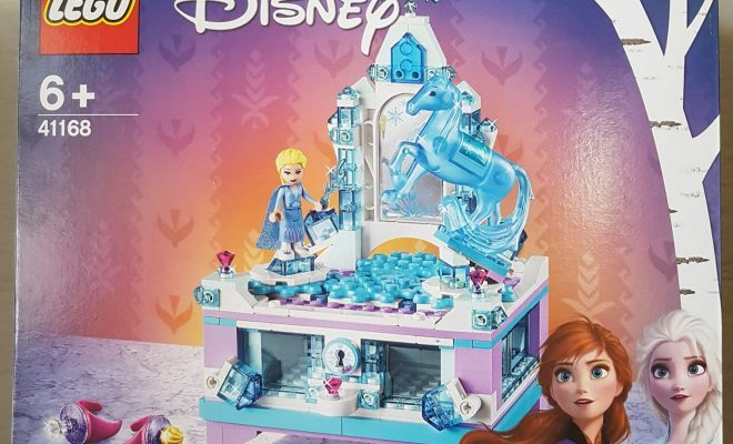 lego frozen amazon