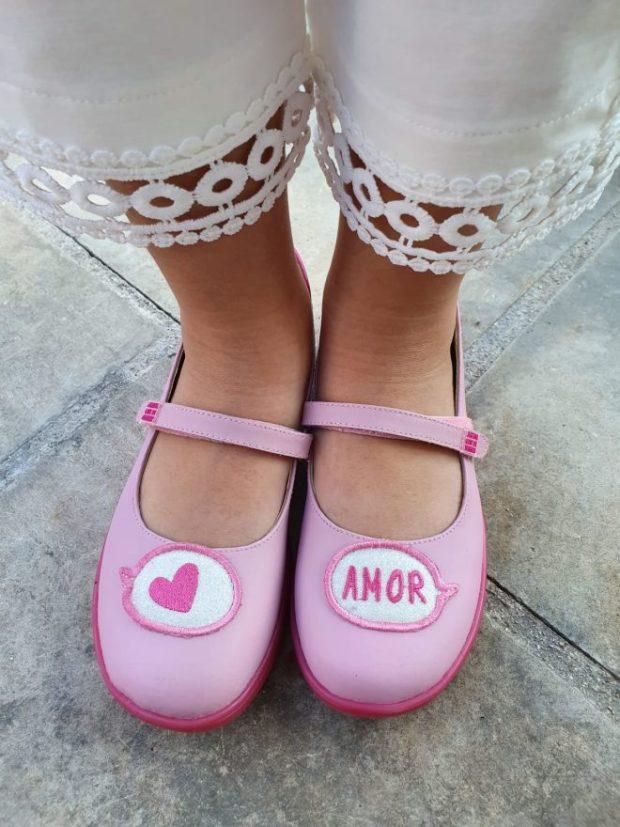 agatha ruiz de la prada scarpe bambina