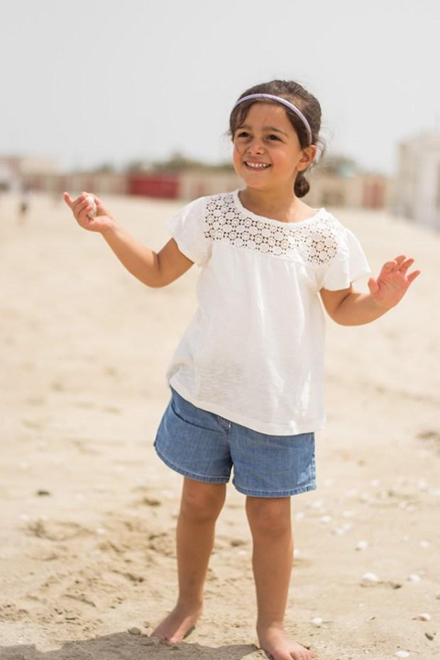 marchio spagnolo vestiti bambini