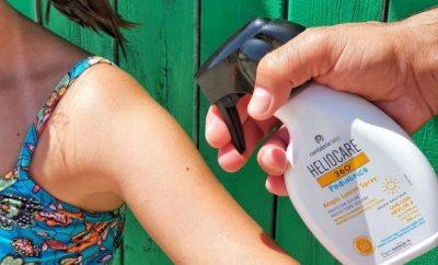heliocare crema solare capsule