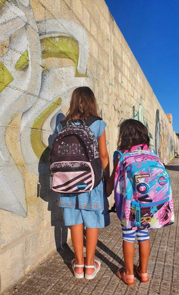 come scegliere lo zaino migliore per la scuola primaria