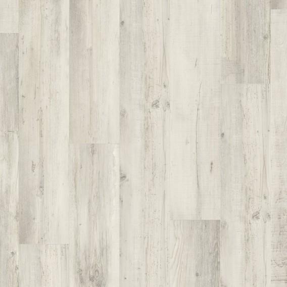 Meister DD75 Quality German Design Flooring White Island