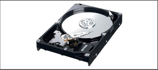SAMSUNG SpinPoint S166 hard disk drives
