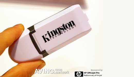 Kingston  MobileLite