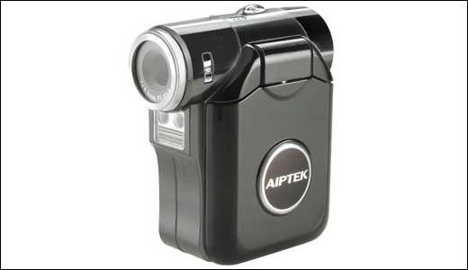 Pocket 5MP DV Camera