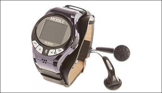 Watch Phone M300