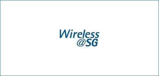 Wireless@SG
