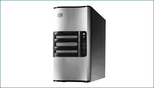 CoolerMaster iTower930