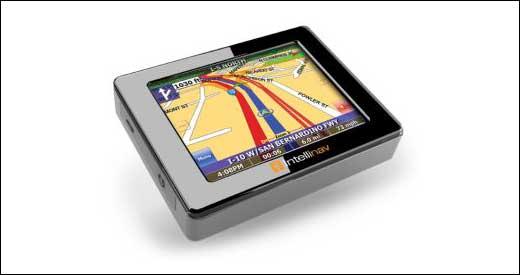 Intellinav GPS 2007 Edition