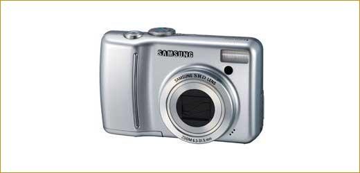 Samsung S85 camera