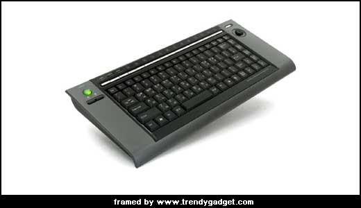 wireless keyboard X902