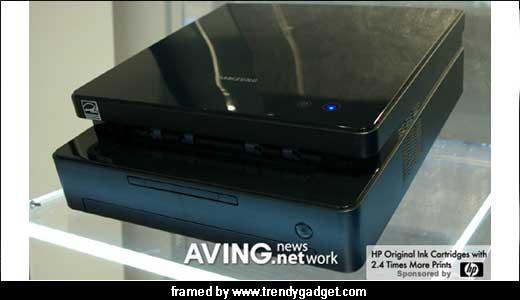 Samsung Swan ML-1631K