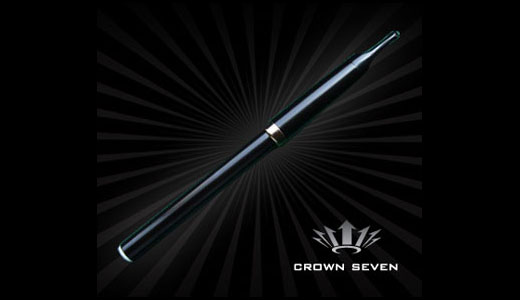 Crown7 electronic cigarette