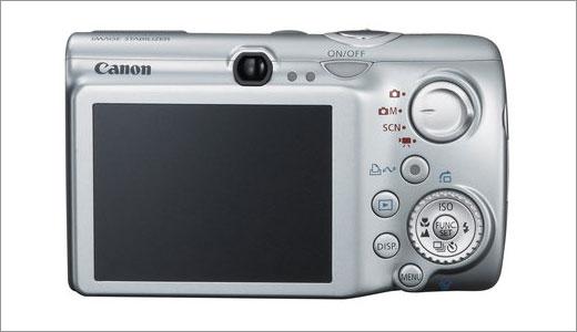 Canon Powershot SD890 IS