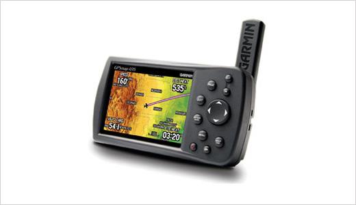 Garmin GPSMAP 495