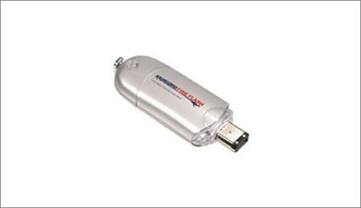 Kanguru FireWire Flash Drive