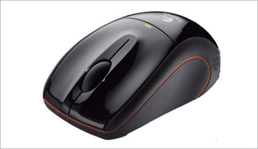 Logitech V450 Nano