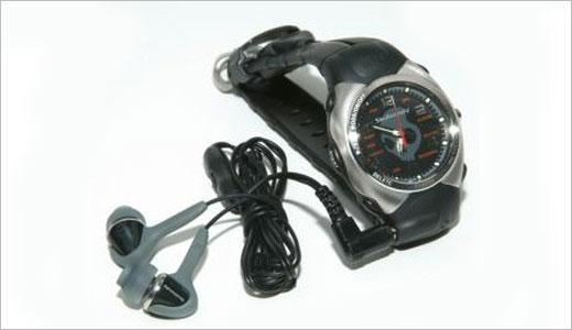 MacGyver watch
