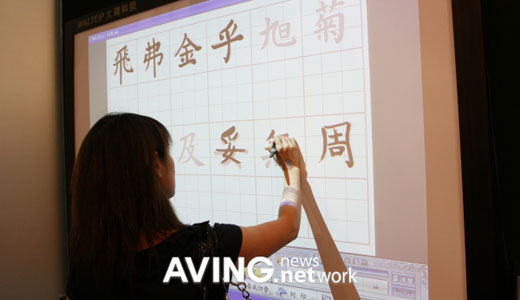 Walltop Interactive White Board