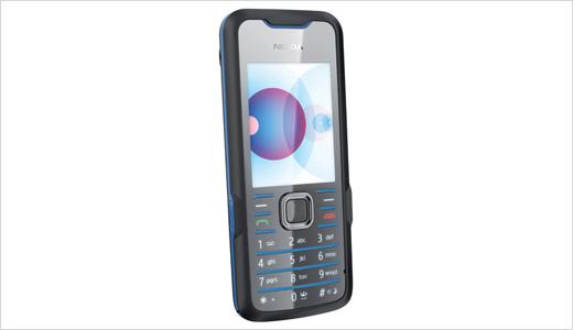 Nokia 7210 SuperNova is Slim and Clean