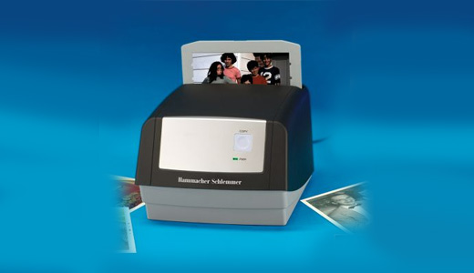 The Photograph To Digital Picture Converter.