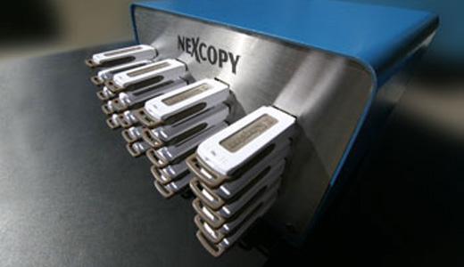 USB Duplicator - USB200PC