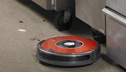iRobot Roomba 610 Professional Series