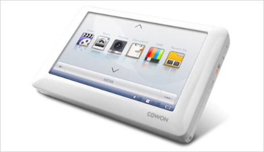 Cowon O2 32GB MP4 Player