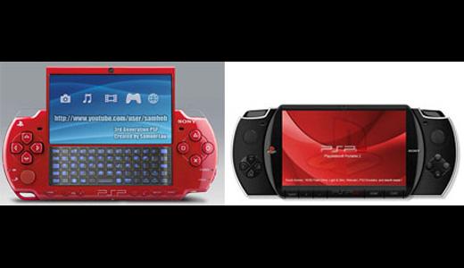 PSP4000