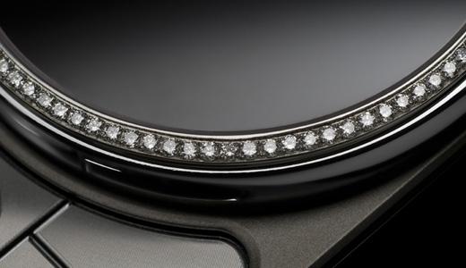 Motorola Diamond Aura