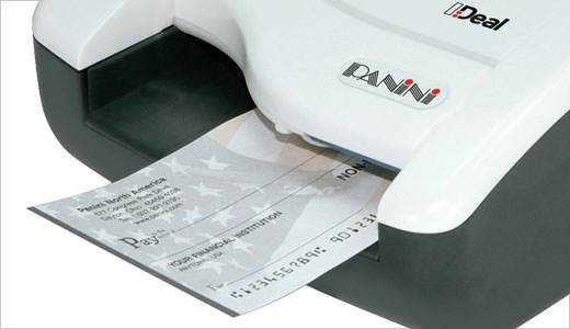 rdc check scanner