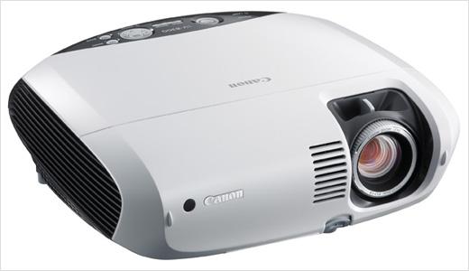 canon lv8300 projector