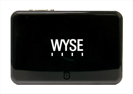 Wyse E01 Zero Client
