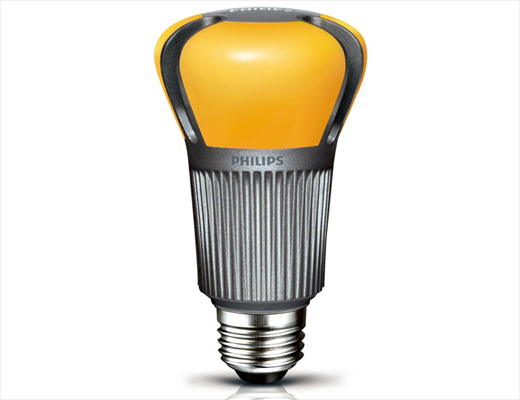 60W_LED_Lamp_off_Philips