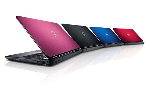 Inspiron 14R, 15R and 17R