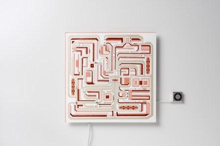 ceramic-speaker by nendo