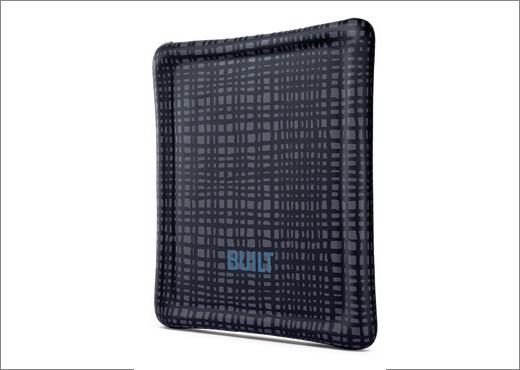 BUILT Ergonomic Hard Case for iPad
