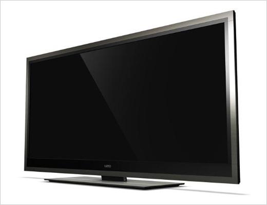 VIZIO Ultra Widescreen Cinemawide HDTV