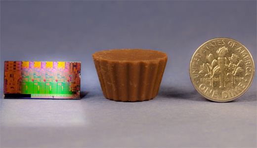 The 2nd Generation Intel Core Processor, Reese Minis, Dime