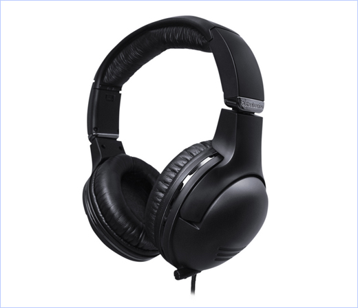 SteelSeries 7H Headset for iPod, iPhone and iPad