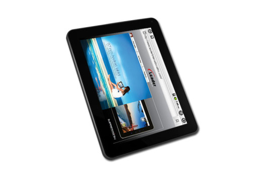 Android-based 9.7-inch Impression 10 Tablet from Leader International