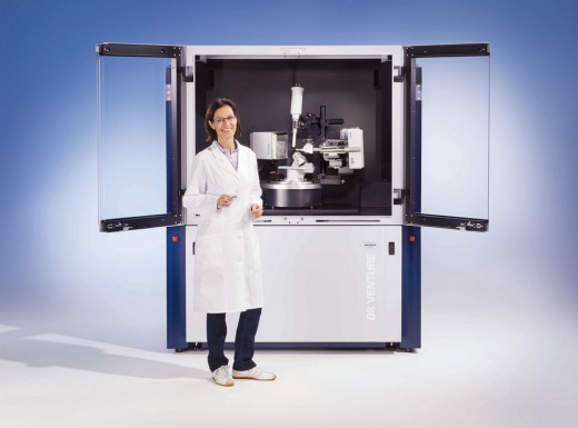 D8 VENTURE High Performance X-ray Crystallography Systems