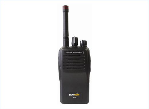 BearCom BC95 Two-Way Radio