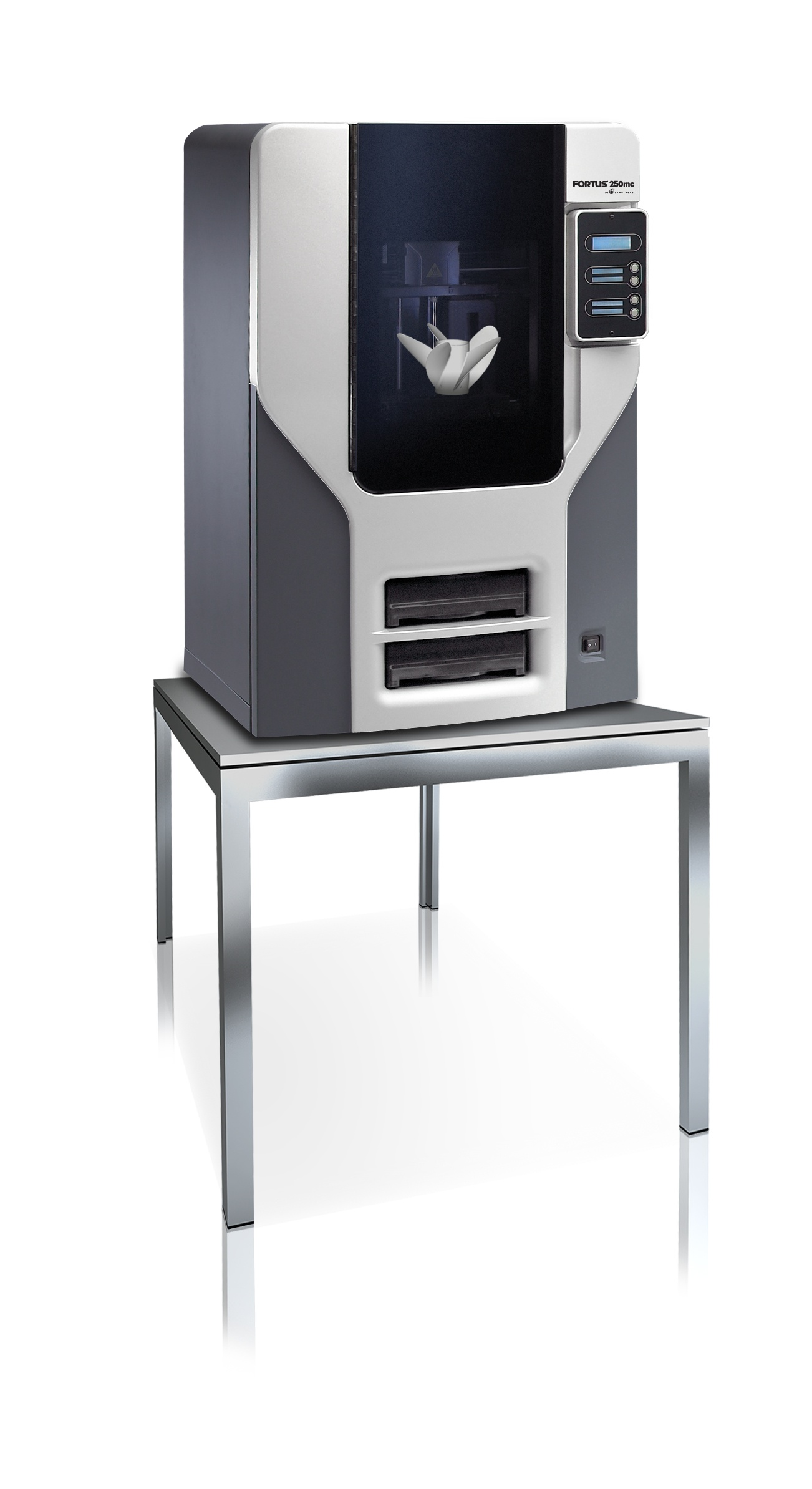 Fortus 250mc production 3D printer