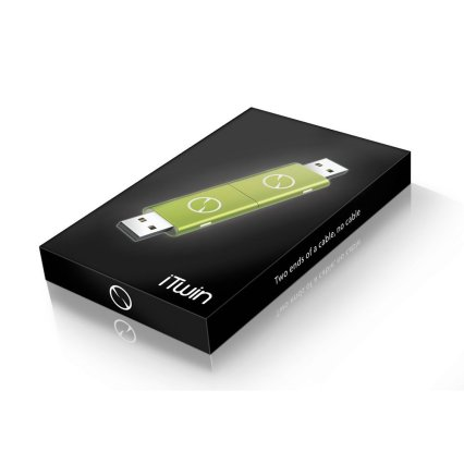 iTwin USB device for Mac